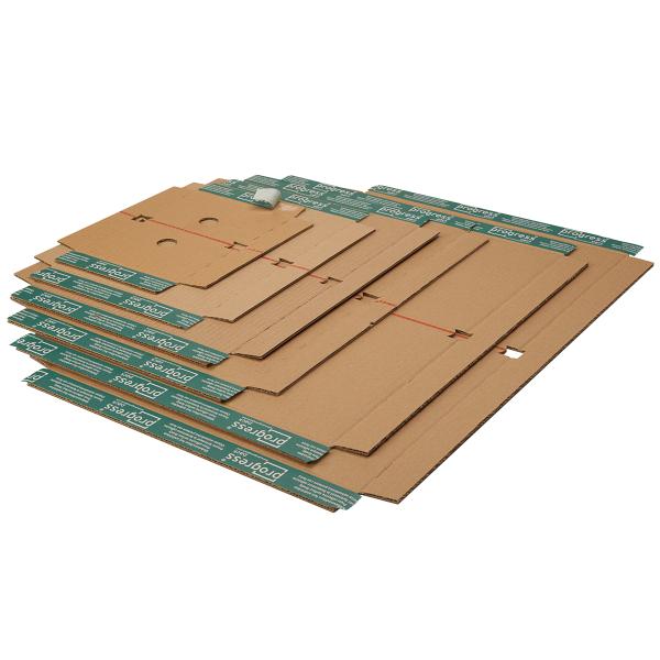 Fixiereinlage für Versandkarton | Transportkarton | Karton | Kartons | Kartonversand24.de