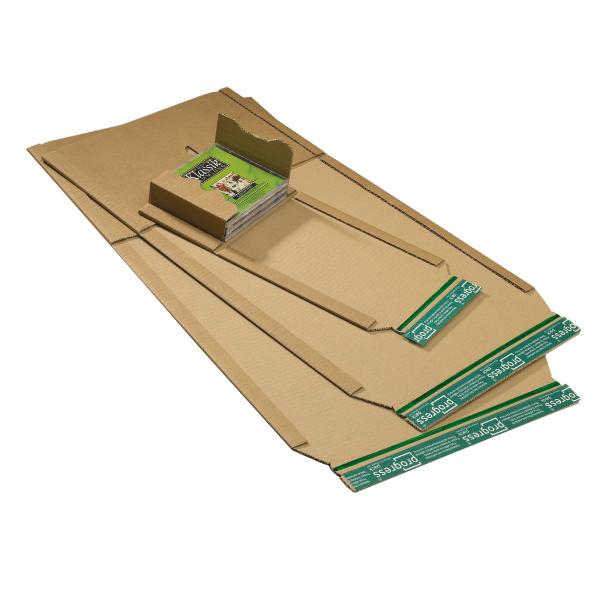 Universalversandkarton | Versandkarton | Karton | Versandverpackung | Kartonversand24.de