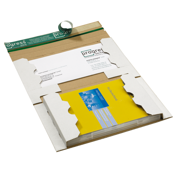 DVD Versandtasche | DVD Versandkarton | Karton | Versandtaschen | Kartonversand24.de