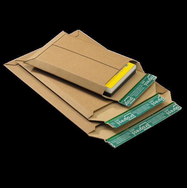 Versandverpackung | Versandtaschen | Wellpappe | Vollpappe | Versandtasche | Kartonversand24.de
