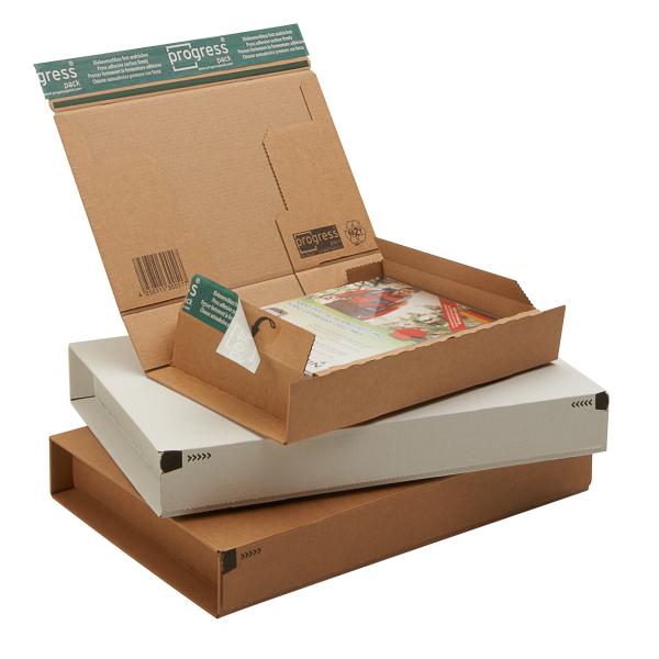Versandbox | Maxibox | Postbox | Versandkarton | Kartonversand24.de