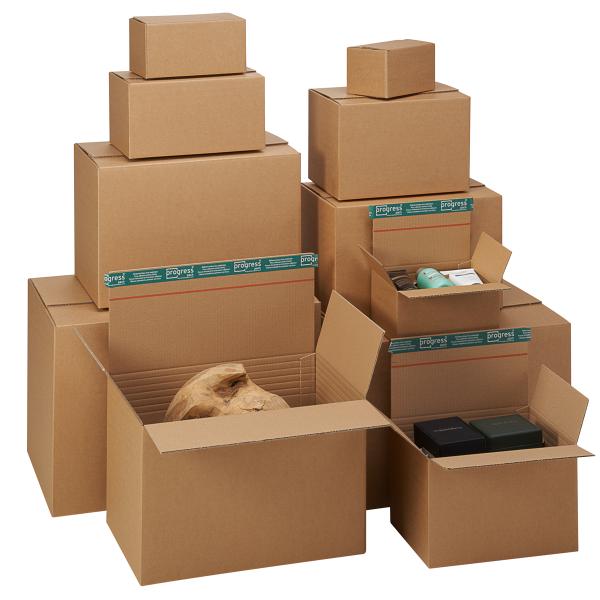 System Versand Transportkarton | Versandkartons | Karton | Kartons | Wellpappkarton | Transportkartons | Kartonversand24.de