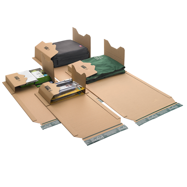 Universalkarton | Universalverpackung | Universalkartons | Verpackungskarton | Kartonversand24.de