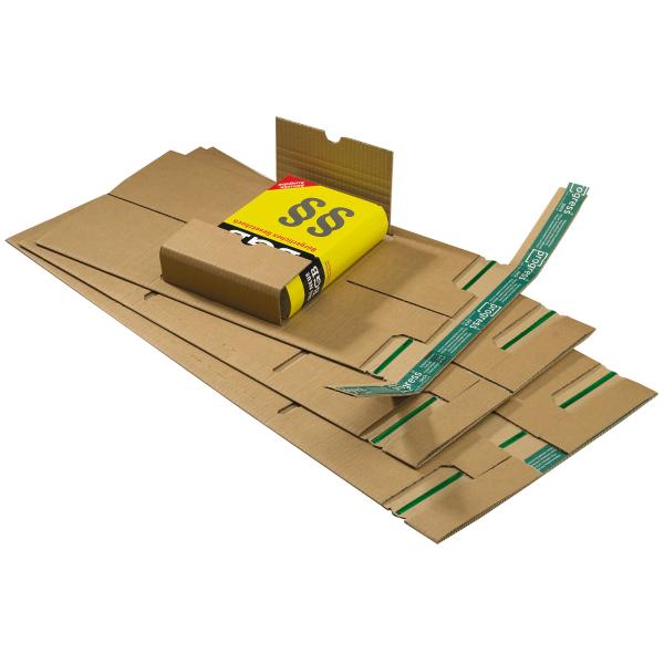 Transportkarton universal | Versandkartons | Karton | Verpackungskarton | Kartonversand24.de