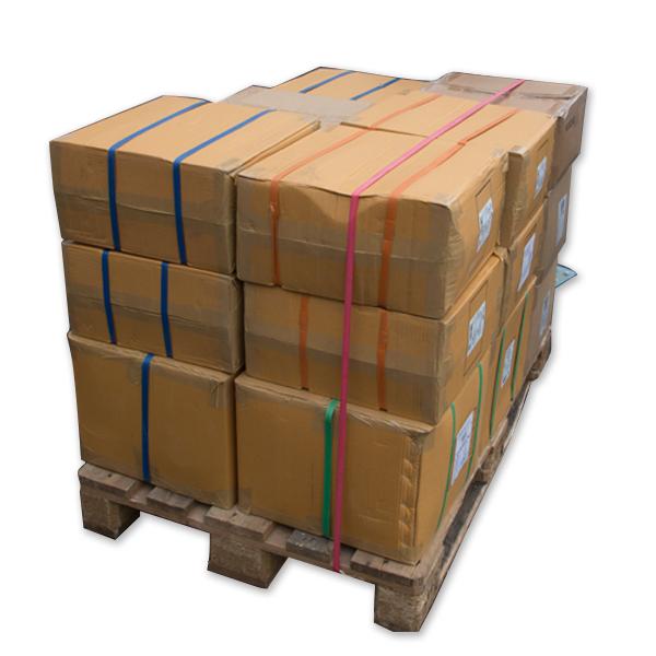 Palettengummi | Palettengummis | Gummispannband | Gummispannbänder | Ladungssicherun | kartonversand24.de